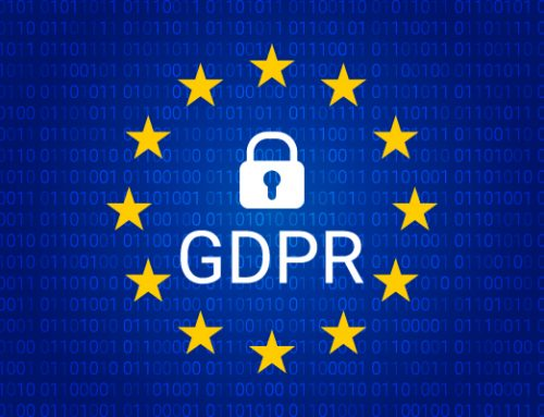Company Wide GDPR Compliance