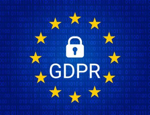 Company Wide GDPR Compliance