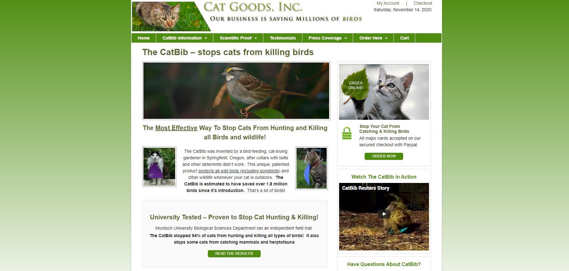 catgoods