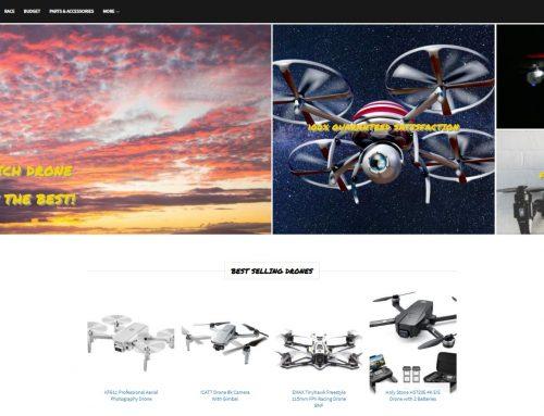 Dronebuzz
