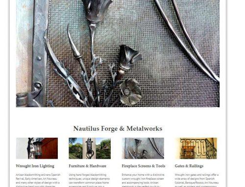 Nautilus Forge