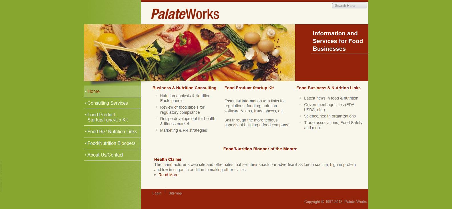 palateworks
